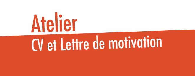le blog des  u00c9toiles  le cv et la lettre de motivation