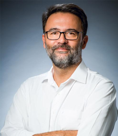 Cyrille Mandoux - Directeur ecole bts Montpellier