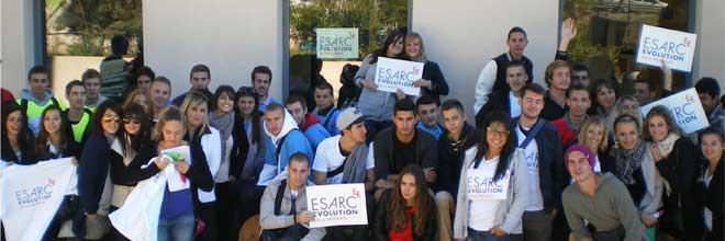 Ecole BTS Aix - Palmares villes etudiantes