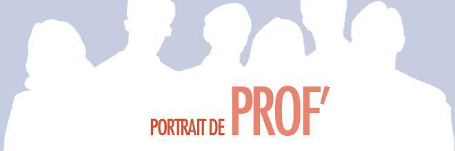 Parole de prof - Olivier Bontemps - Toulouse
