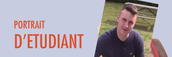 Stéphane - Ancien étudiant