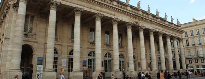 Bordeaux - Une ville attractive