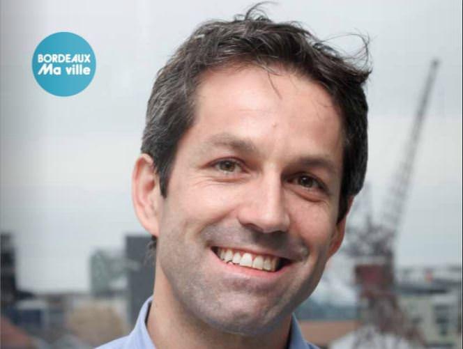 Yvan Perrier - Directeur ESARC Bordeaux