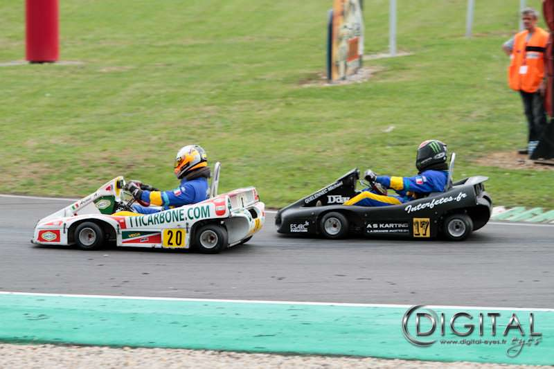 Karting - ESARC Montpellier - Photo 1
