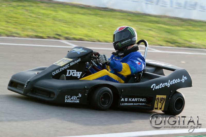Karting - ESARC Montpellier - Photo 4