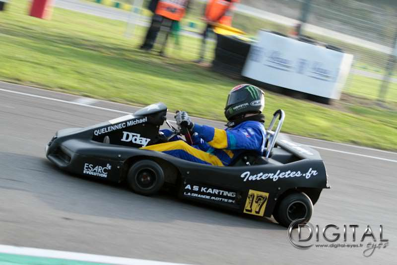 Karting - ESARC Montpellier - Photo 5