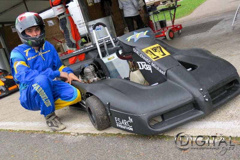 Karting - ESARC Montpellier - Photo 6