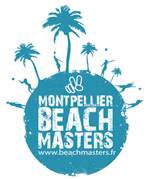 Beach Volley - logo