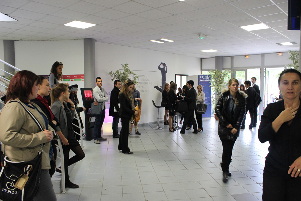 speed ecole bts bordeaux