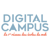 Digital Campus - Ecole Web