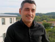 Stéphane Dadet - nouveau directeur d'ESARC