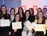 Remise des diplômes BTS Bordeaux