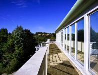 Photo Campus Aix en Provence