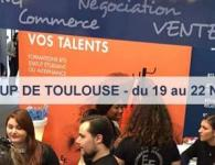 Salon Infosup de Toulouse