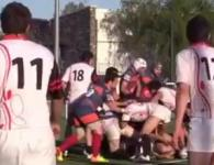 Quart de final et demi finale de Rugby