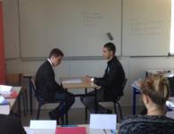 Atelier Recherche d'Entreprise