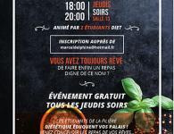 cook and diet esarc evolution bordeaux